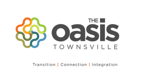 The Oasis Townsville Logo & Tag CMYK.png