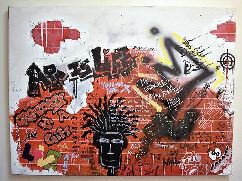 Bramo Street Art 1