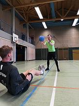 Fitballness Individualtraining