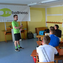 Fitballness Workshops