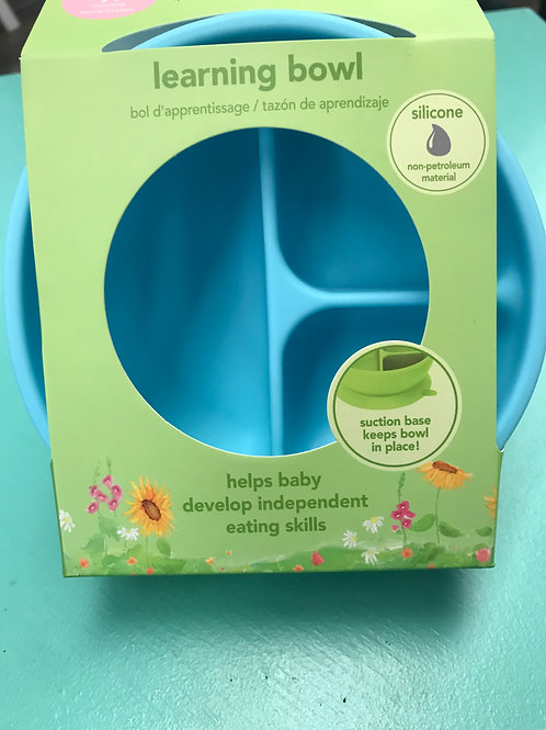 iPlay - Green Sprouts Learning Bowl