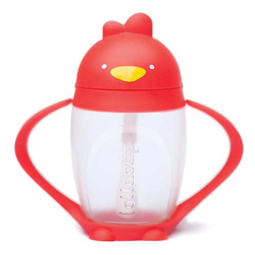 Lollacup Straw Sippy Cup