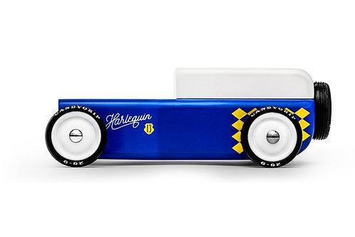 Candylab Harlequin Car