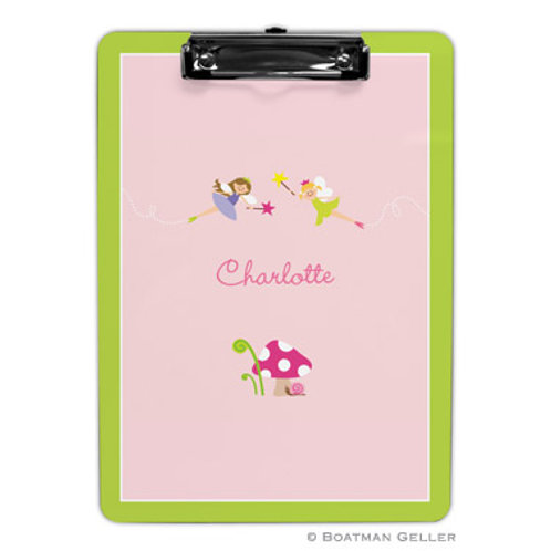 Fairy Clipboard