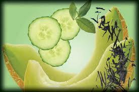 Cucumber Melon