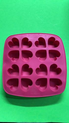 Mix and match molds