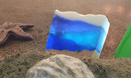 Beachy Keen Soap