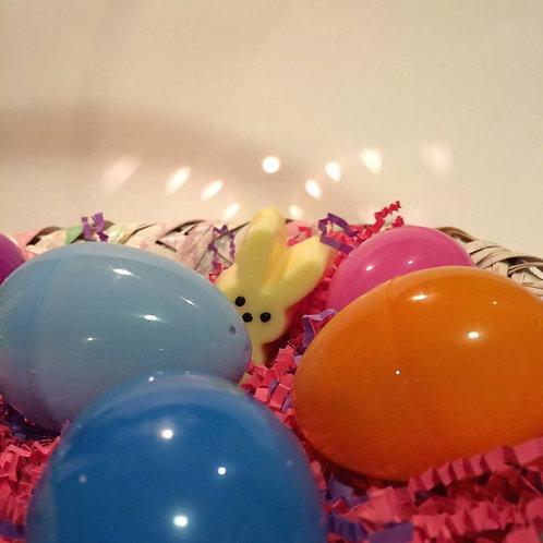 Easter Soap Peeps