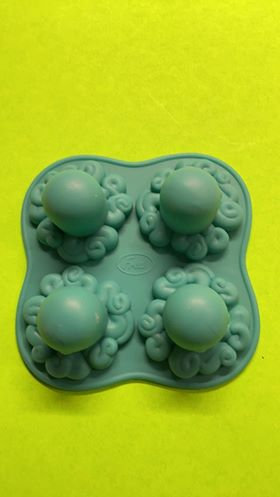 Fred COOLAMARI Octopus Ice Tray