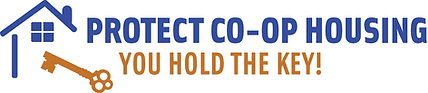 Protect Co-op Housing You Hold the Key