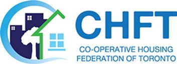 Co-operative Housing Federation of Toronto logo