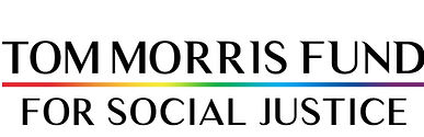 Tom Morris Fund For Social Justice logo