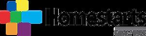 Homestarts logo