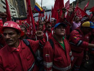 New York Times: Venezuela's Economy Suffers as Import Schemes Siphon Billions