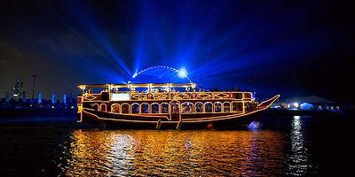 dhow-cruise-marina-dubai-standard-packag