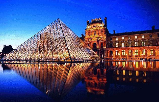 Abu Dhabi Louvre Museum Tour