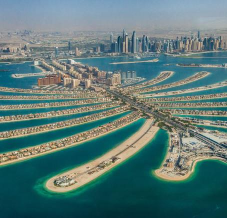 Why visit Dubai?