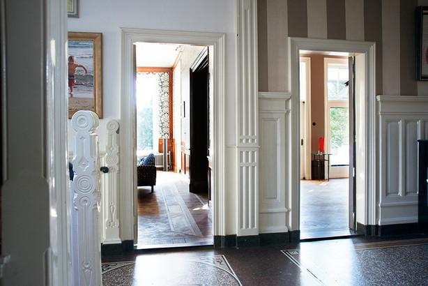 "Hall ""Villa de Berg"""
