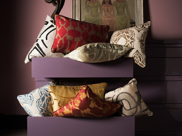Cushions Brinkman Collection