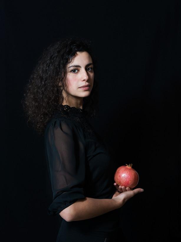 Granida, Fine Art Photography