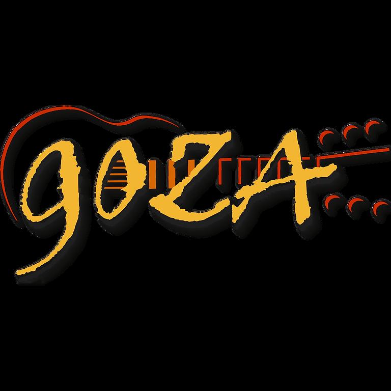 Free Concert in Center Park: Goza Latin Band