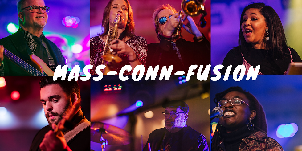 Free Concert in Center Park: MassConnFusion August 6