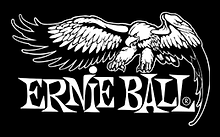 Ernie Ball Eagle Logo.png