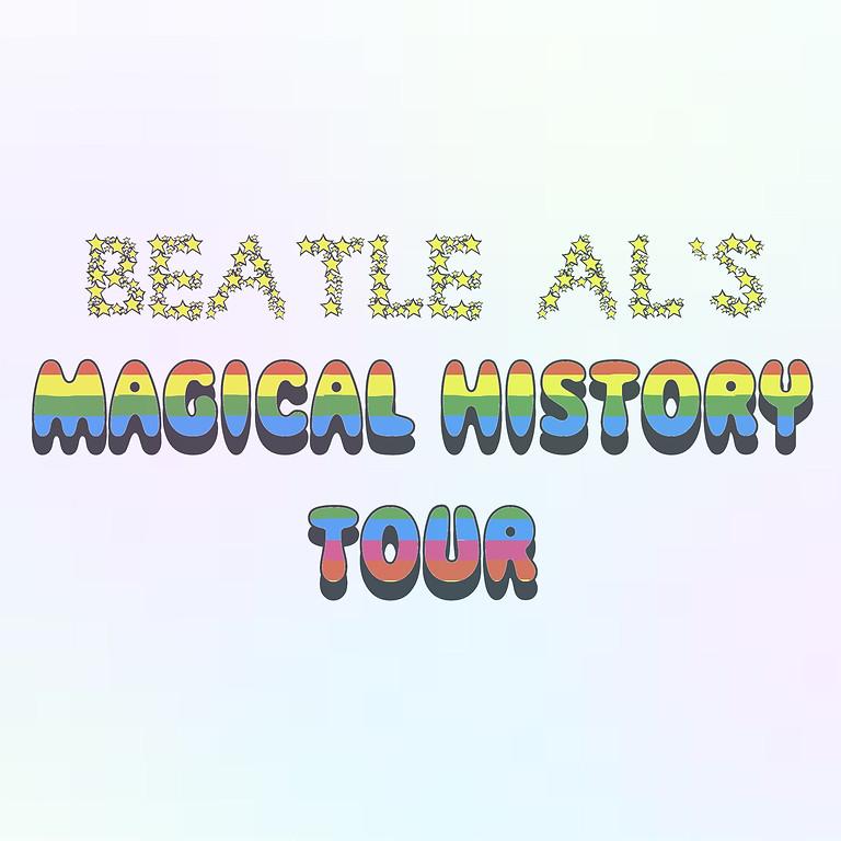 Free Concert in Center Park: Beatle Al's Magical History Tour
