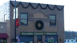 Versatile Carpets & Interiors
