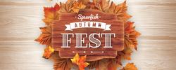 Autumn Fest 2018