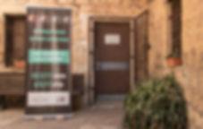 פואטיקאמרה תערוכה מוזיאון החאן