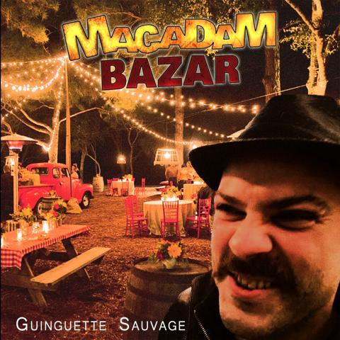 Macadam Bazar