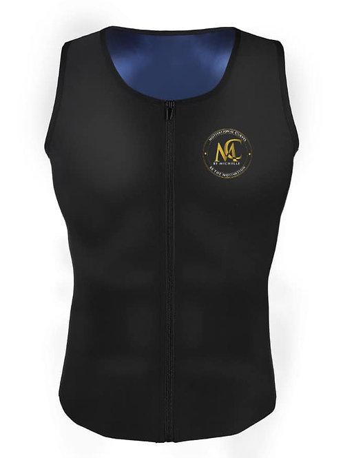 MC Mens Sweat Vest