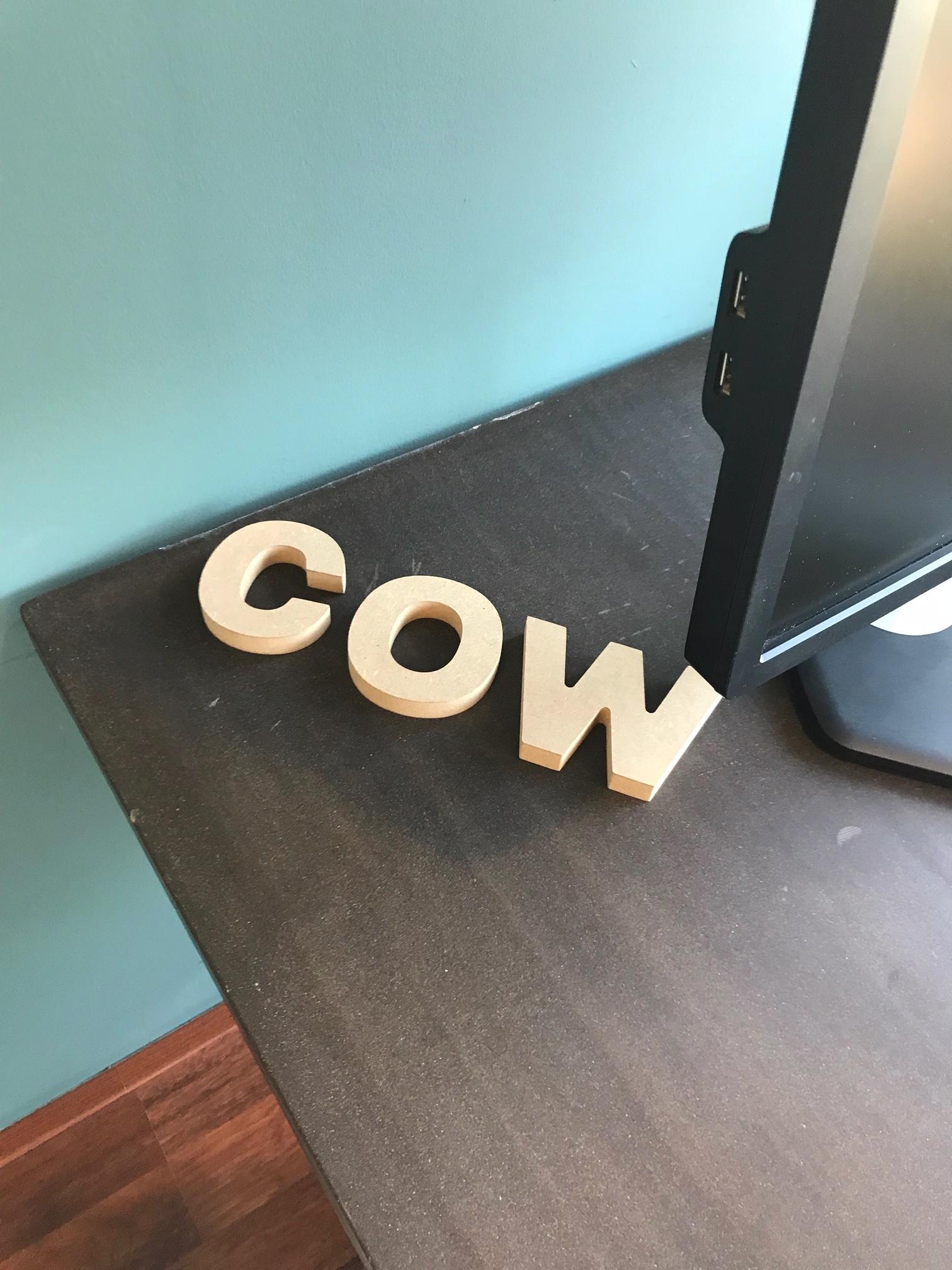 Le cow espace de coworking