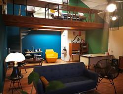 Bureau Agence Paloma