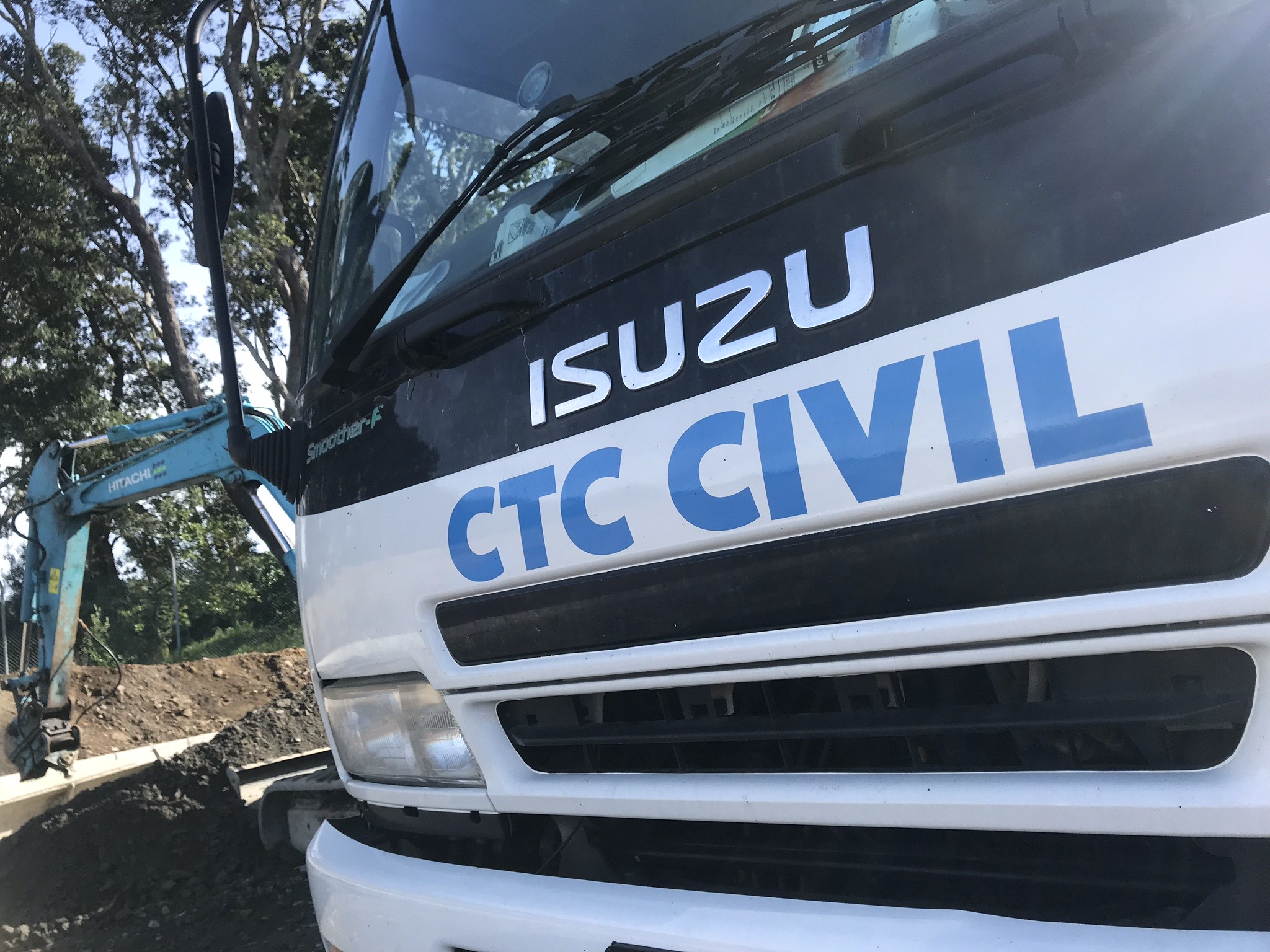 CTC Civil