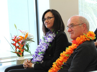 AH+ appoint two new board members