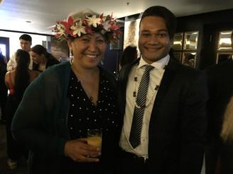 AH+ Celebrate Pasifika & Maori Youth at the TupuToa Gala Dinner