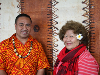Pacific patients supported with Navigator Pilot Programme