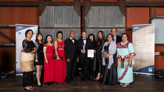 Congratulations Tongan Health Society – NZ Primary Healthcare Awards 'General Practice of the Year'