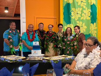 Happy 20th Birthday South Seas Healthcare!