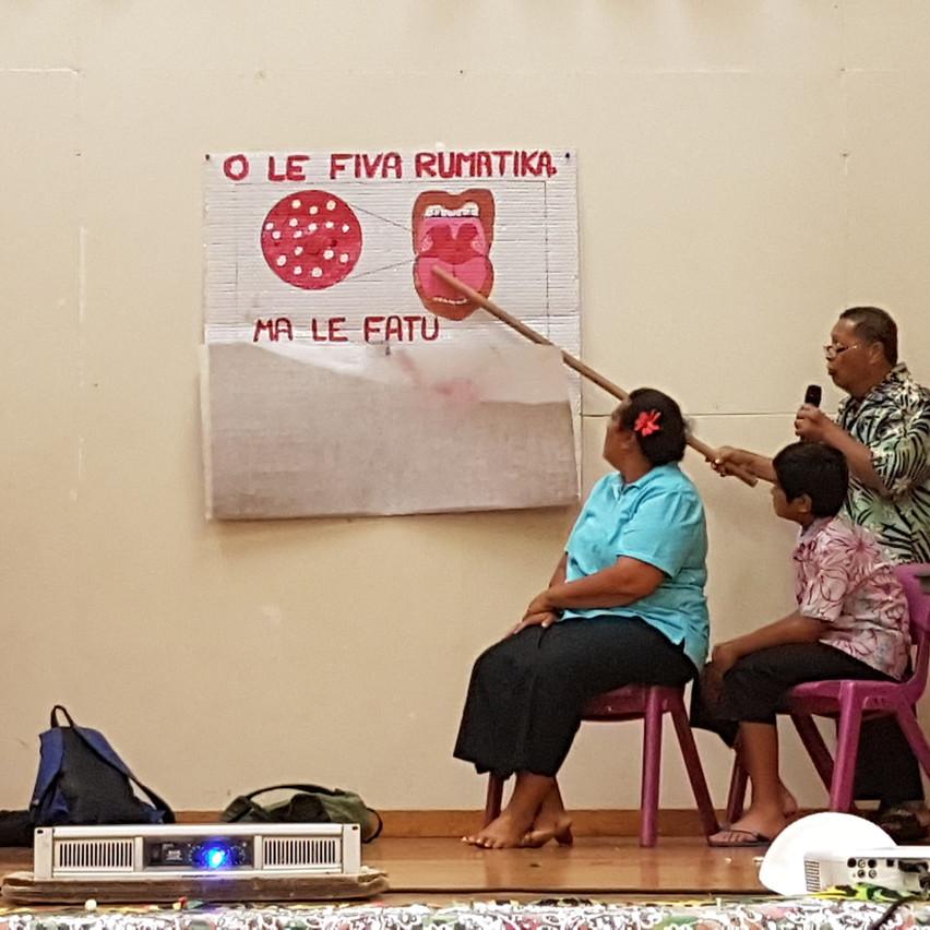 Avondale Samoan Pentecostal Church