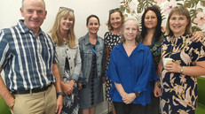 The first nurse-owned and nurse-led clinic opens in Auckland. Welcome to the AH+ family!