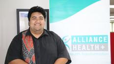 Welcoming TupuToa intern Nathan Tunupopo to AH+