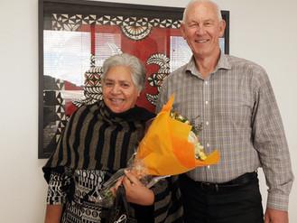 Congratulations Lita Foliaki and all recipients of Queen's Birthday Honours Awards