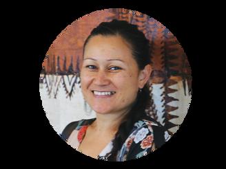 AH+ Nurse Leader Pauline Fuimaono Sanders RN, BN, MP - new Chair of the Metro-Auckland Clinical Gove