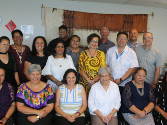 Pacific Provider Development (PPD) Collective meets at AH+