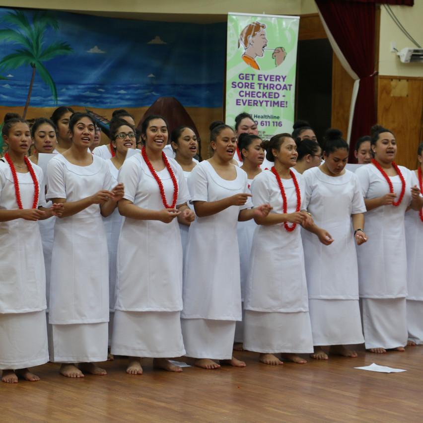 Women's Fellowship -  Papatoetoe