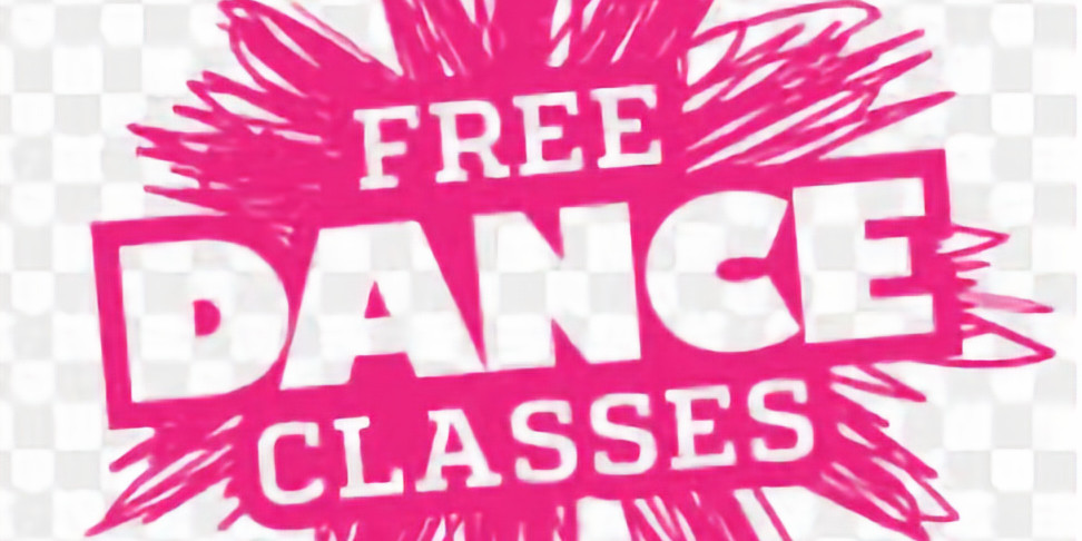 Free Chance-2-Dance