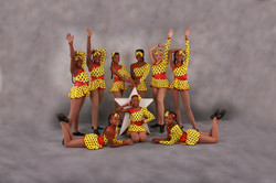 Company Dancers